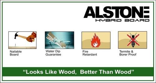 Alstone WPC Hybrid