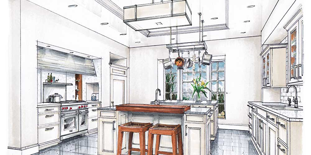 Modular Kitchen in Gurgaon