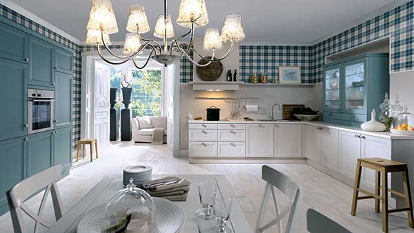 Turnkey Modular Kitchen Design