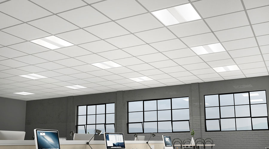 Fibre Ceiling Tiles