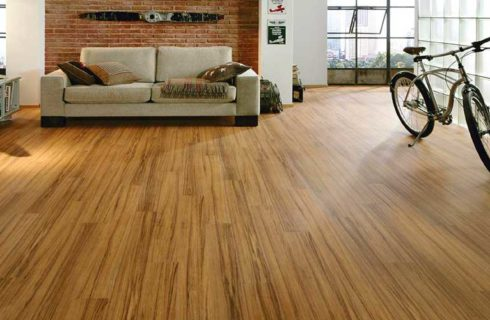 Laminate Wooden Flooring in Gurgaon
