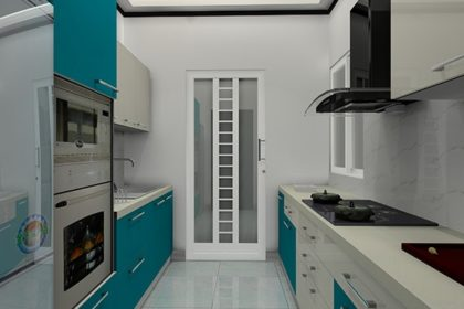 Modular Kitchen Manufacturers in Gurgaon