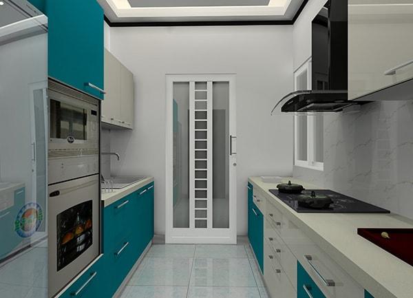 Modular Kitchen Manufacturers In Gurgaon Kitchen Design