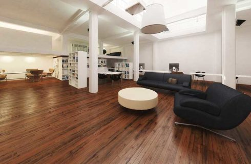 Engineered Wooden Flooring Dealer in Gurgaon