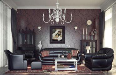 Home Wallpaper Design