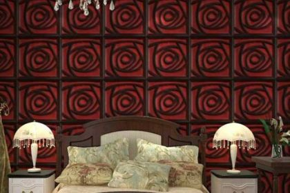 Wallpaper A Histroy of Styles and Trends