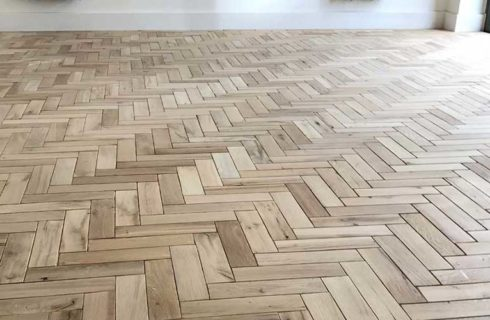 Solid Wood Flooring Shop in Gurgaon