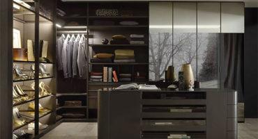 Understand Walk In Wardrobe Designs