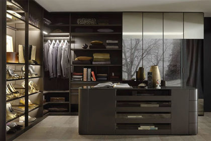 Understand Walk In Wardrobe Designs
