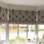 Roman Blinds in Gurgaon