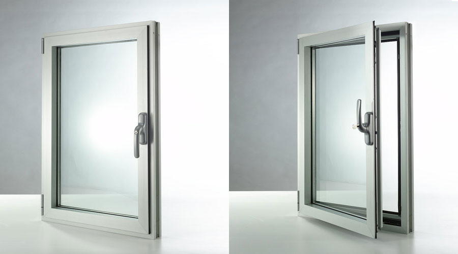 UPVC Casement Window Design in Gurgaon
